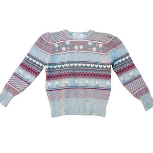 Susan Bristol│ Sweater Women's Vintage